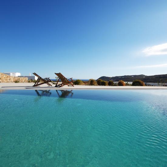 nykonos villa holidays