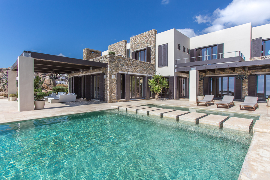Villa Honde