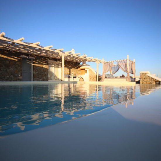 mykonos luxury villas