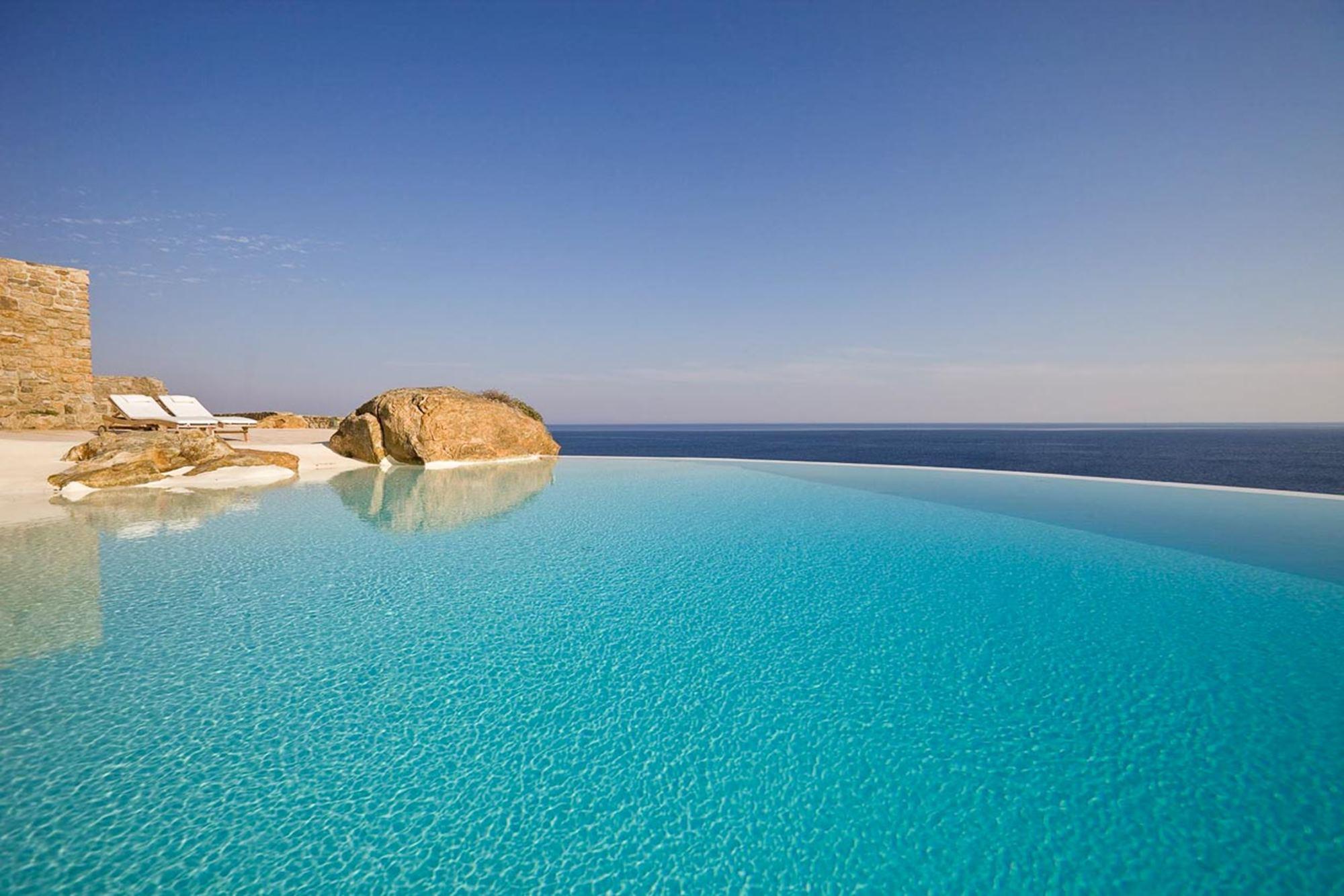 Villa Aegean Sky
