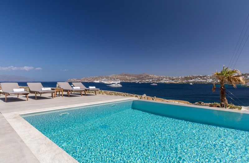 mykonos luxury family holidays