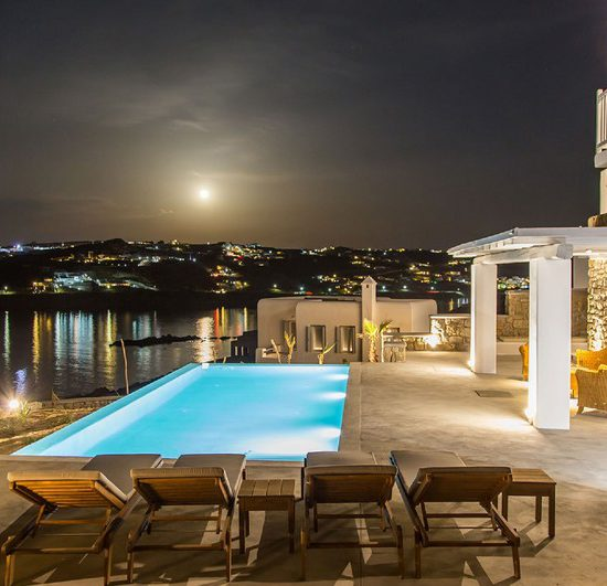 mykonos luxury family holidays