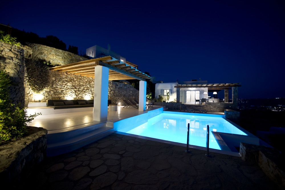 diana villa mykonos