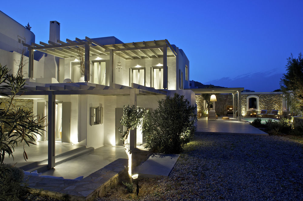 villa dafni mykonos