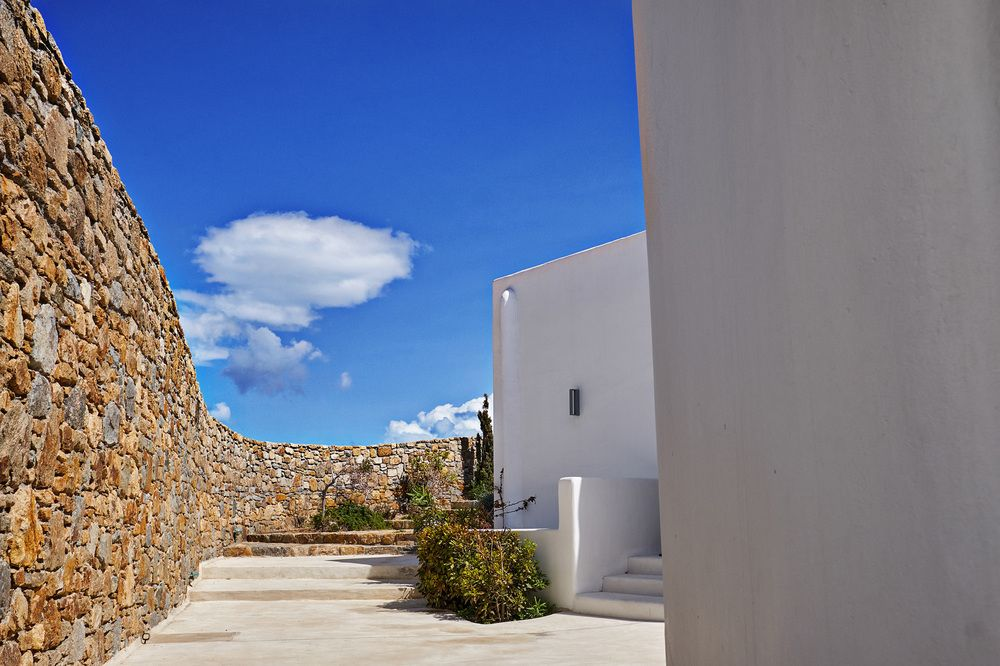 Villa Etcetera mykono imagess