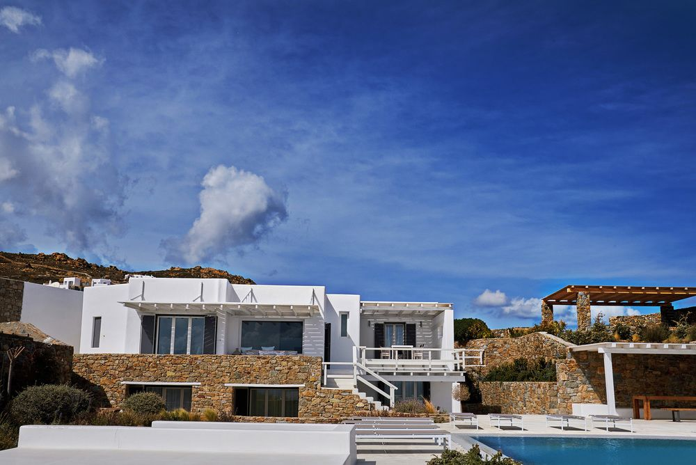 Villa Etcetera mykono