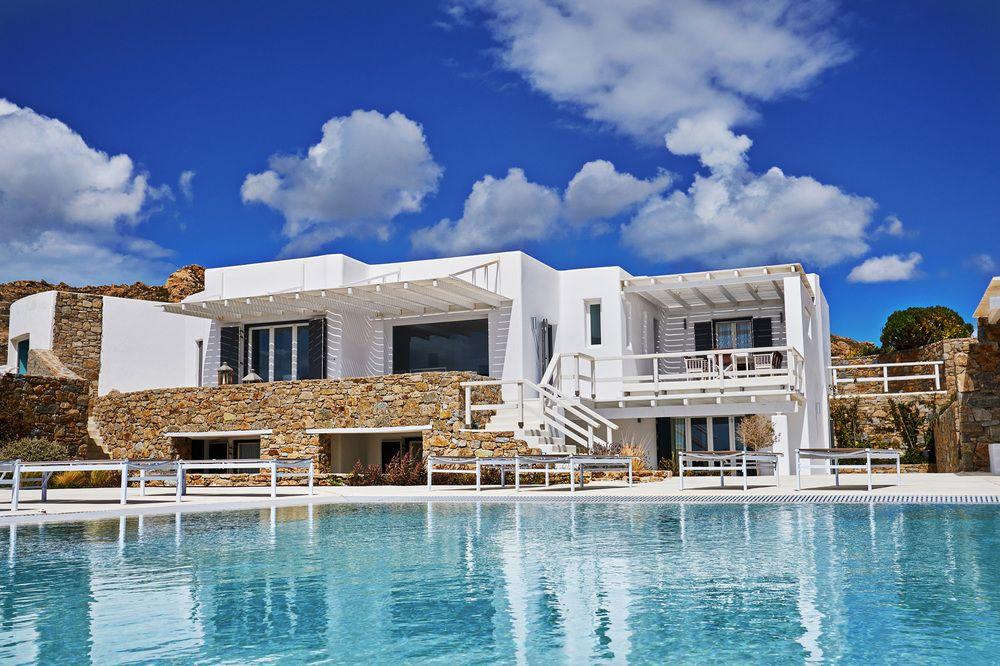 Villa Etcetera mykonos