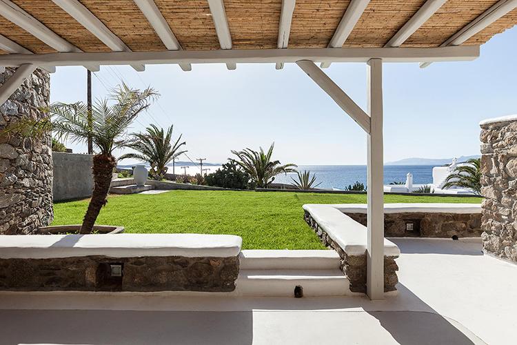 villa amorous mykonos