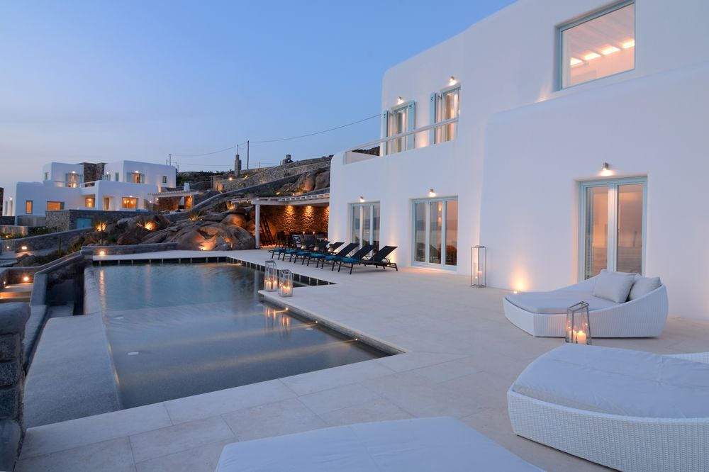 Villa Sunbird
