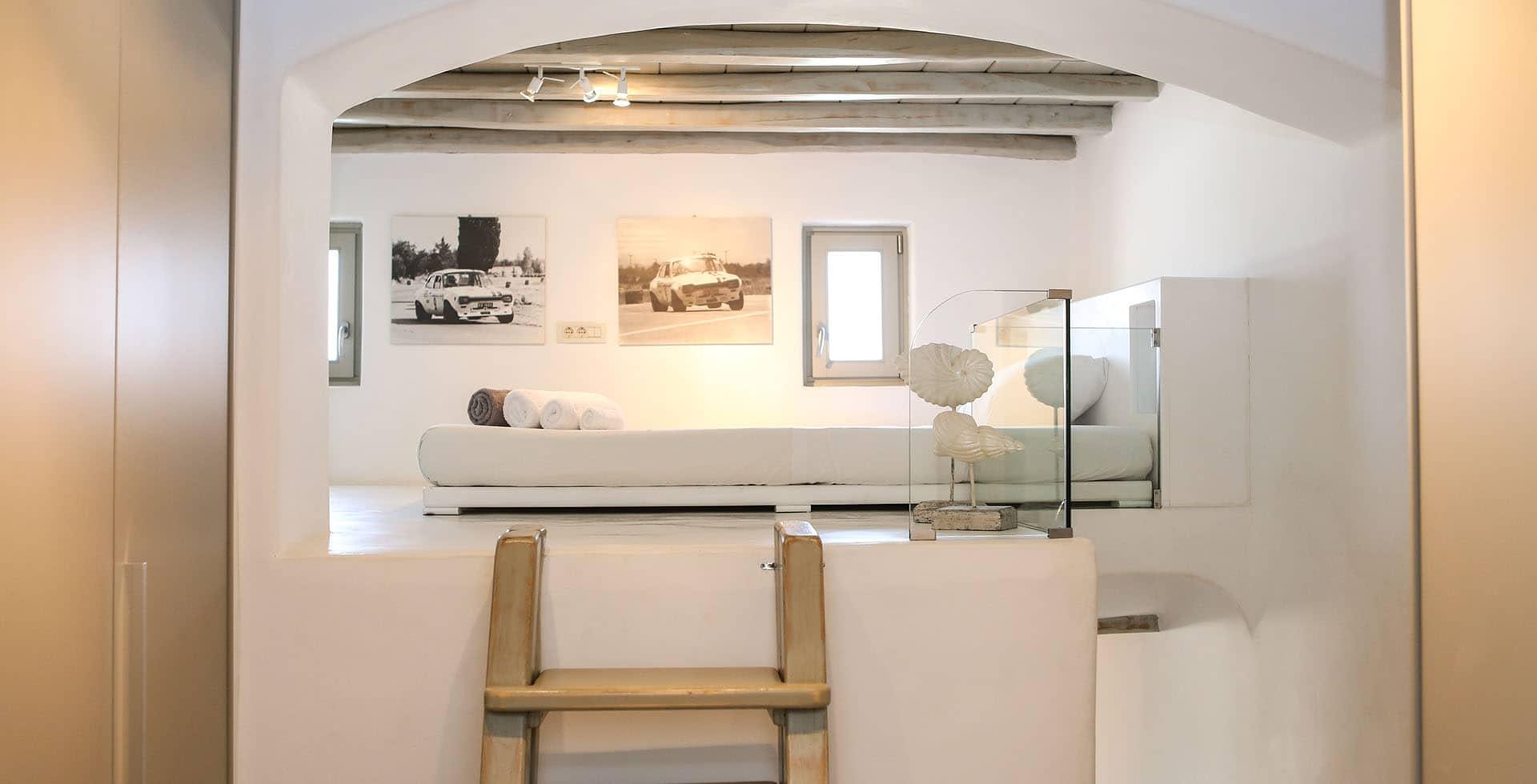 casa di mare mykonos images