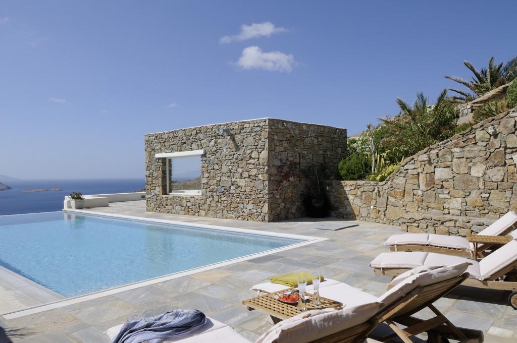 villa joy mykonos