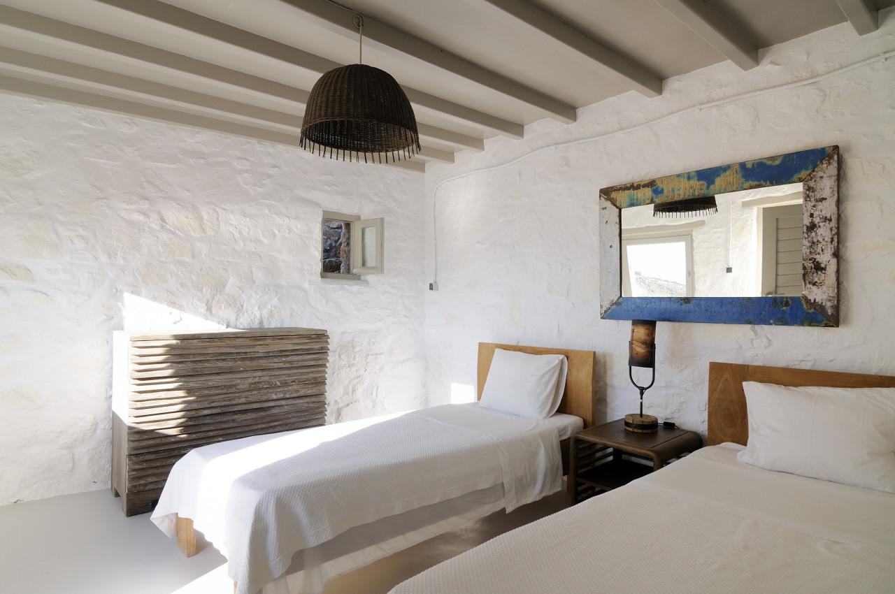 villa joy mykonos images