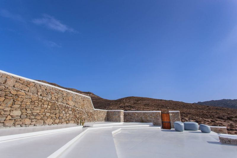 villa adriana ftelia