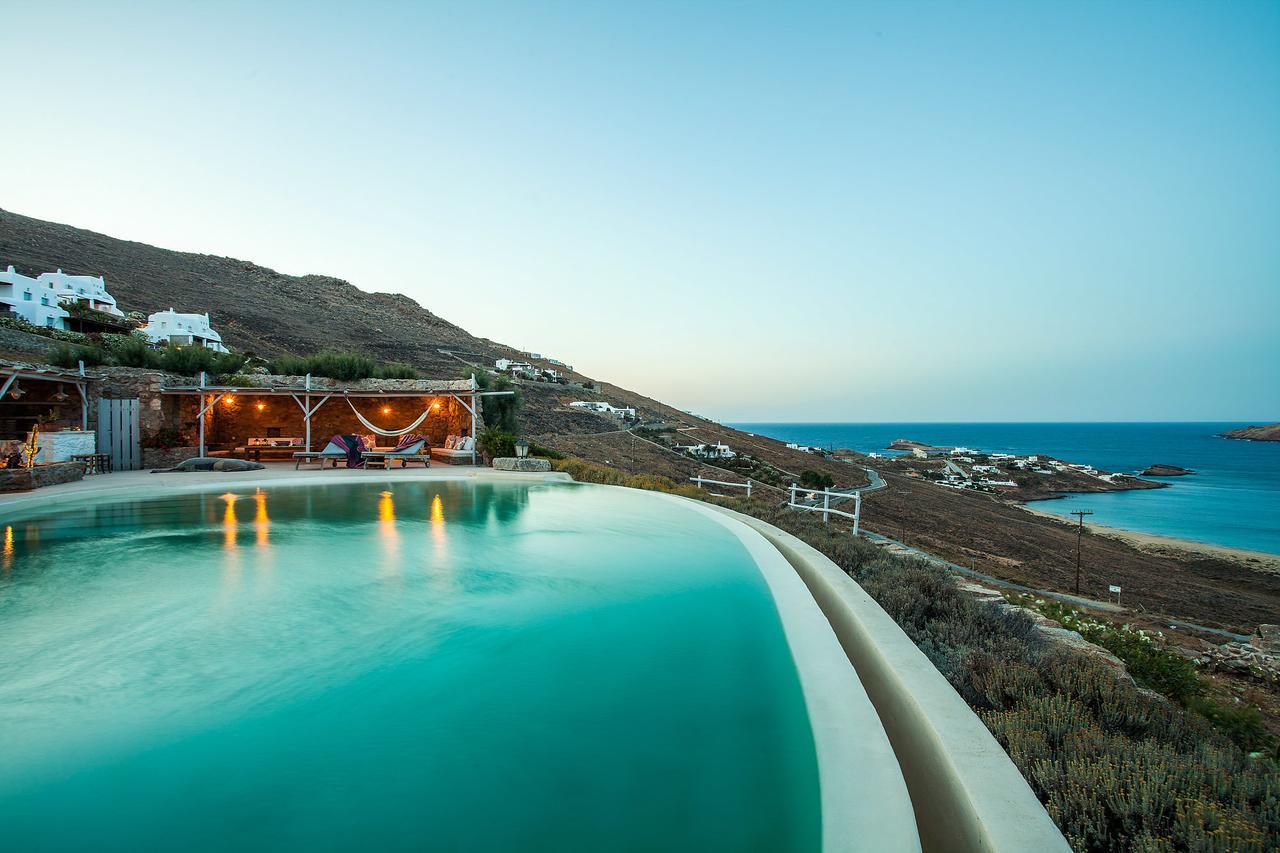 Mykonos Villa Collection