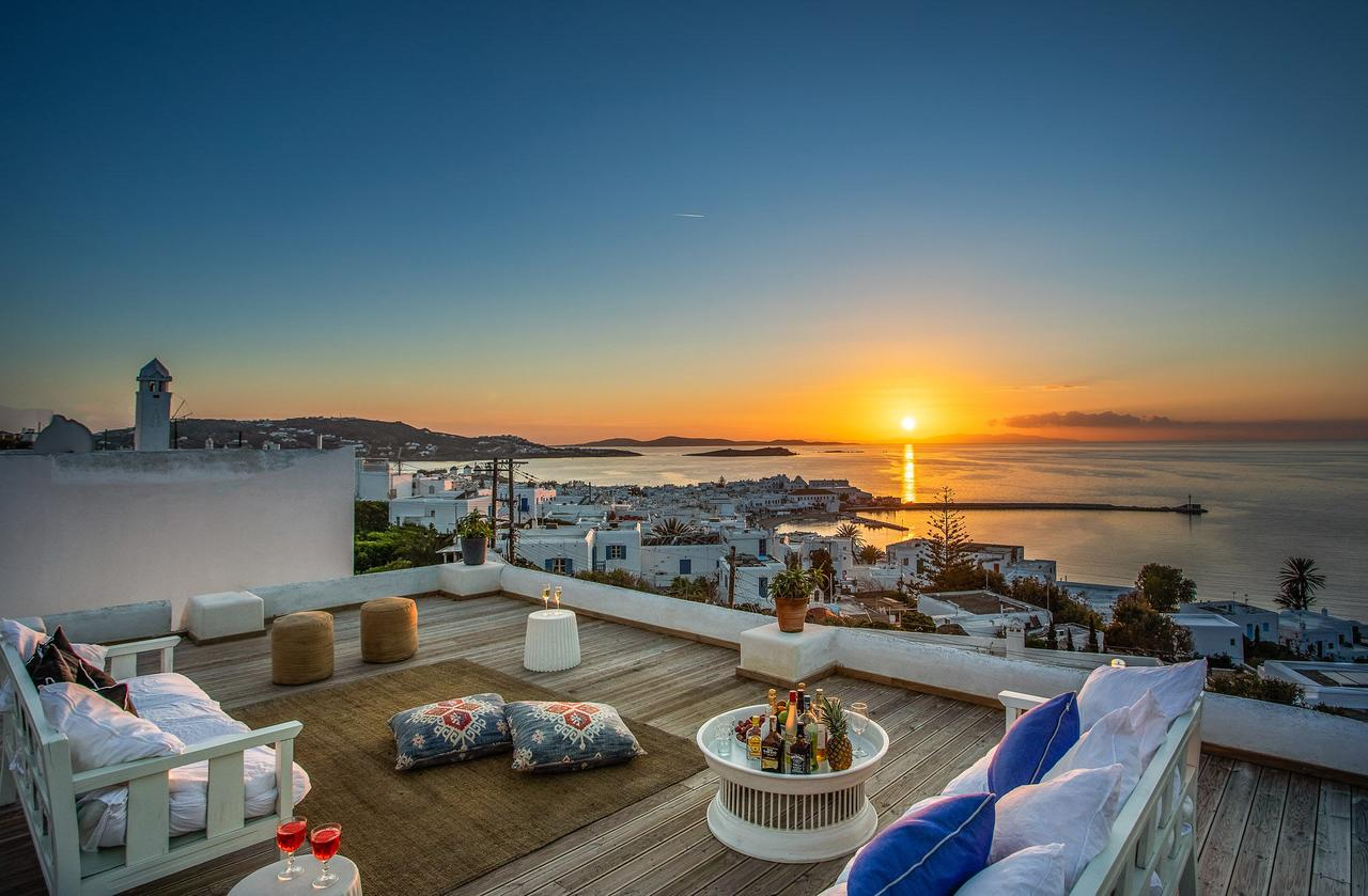 Residence Mykonos Town