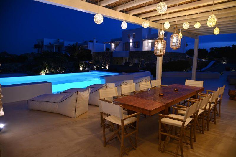 paraga beach villa