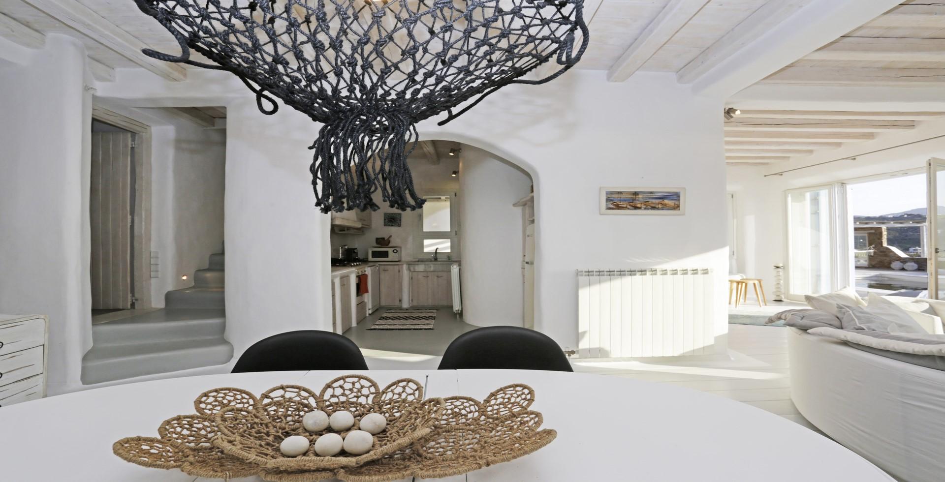 mykonos kalo livadi beach villas