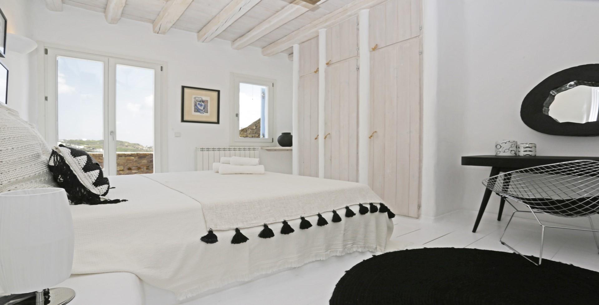 kalo livadi beach villas