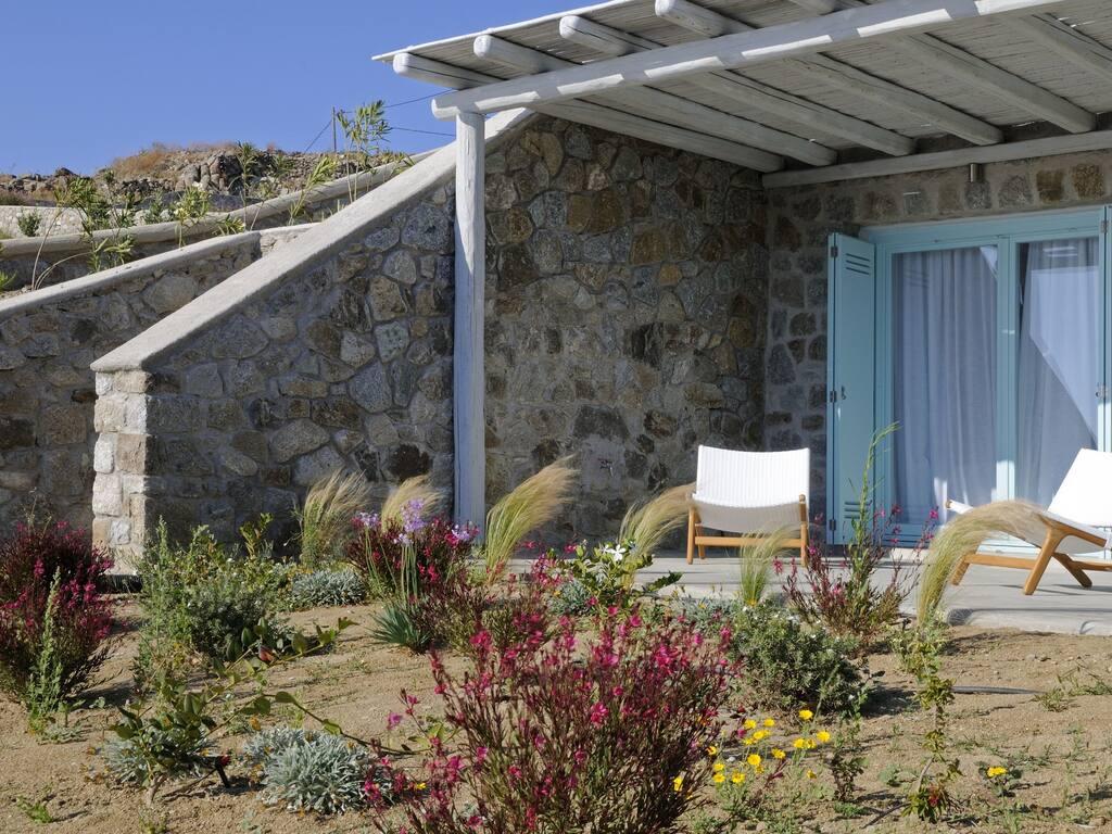 villa thalasso pouli