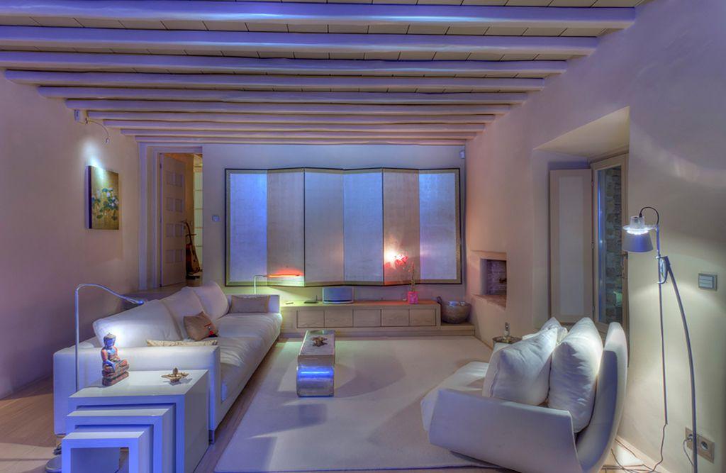 super paradise villas mykonos