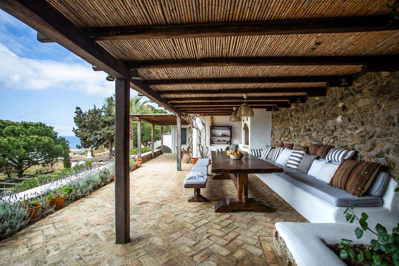 villas mykonos town