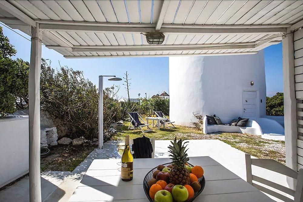 mykonos windmill rentals