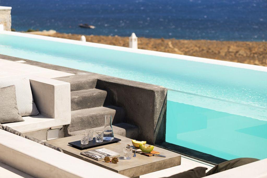 luxury mykonos villas