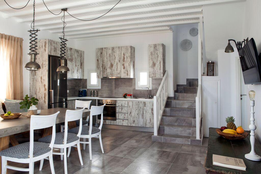 villa thallasi ornos bay