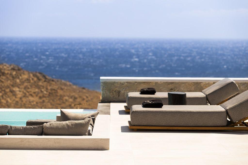 villa del mar mykonos beachs