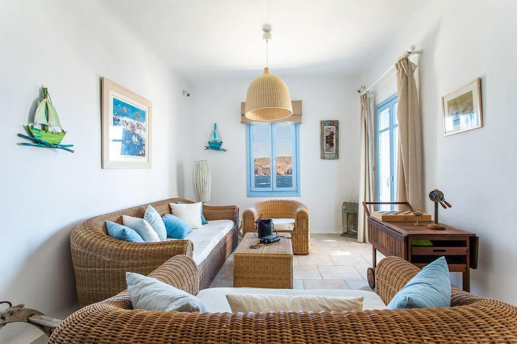 beach villas mykono