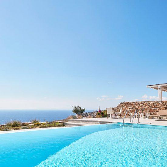Villa stefanos exclusive
