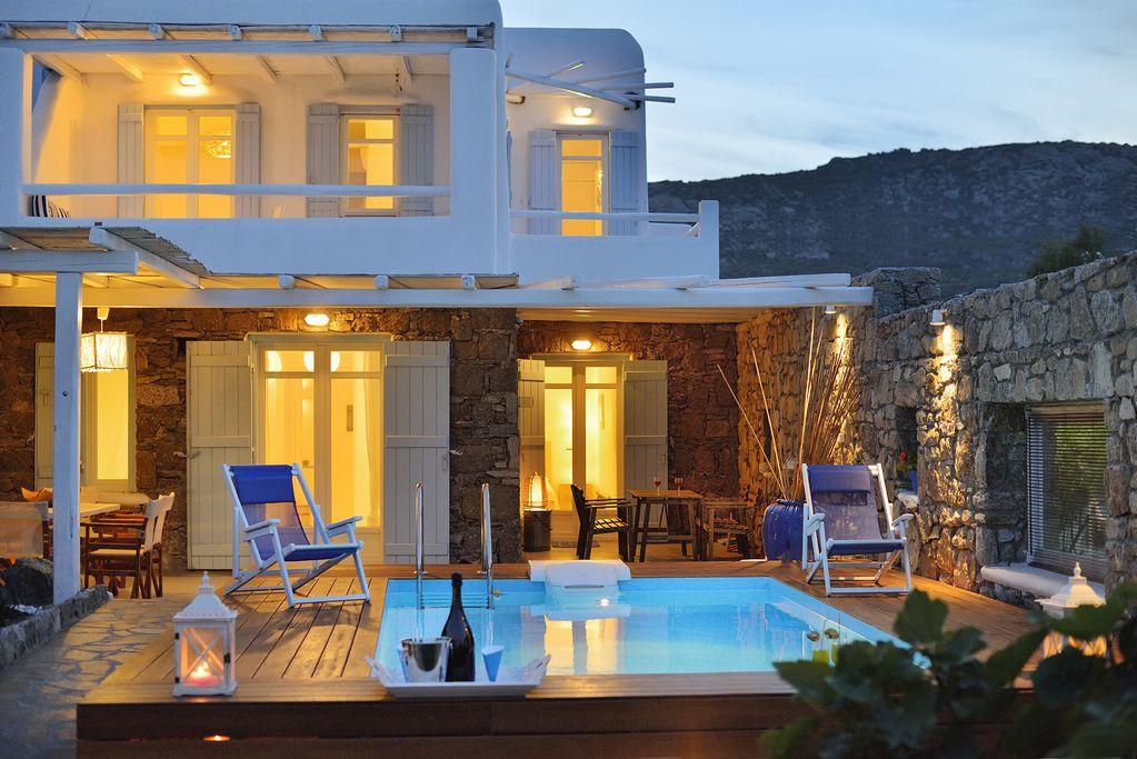 panormos villas mykonos