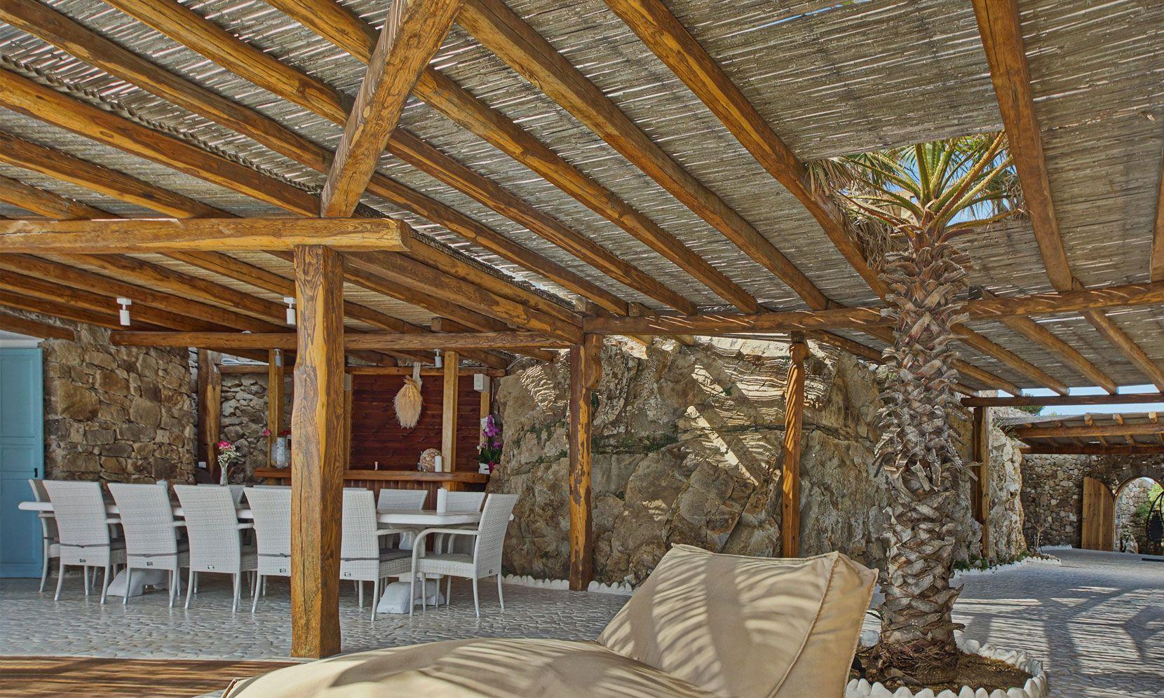villa kastro mykonos