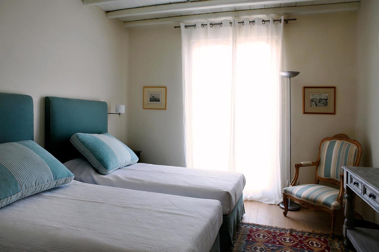 villa aegean aleomandra mykonos