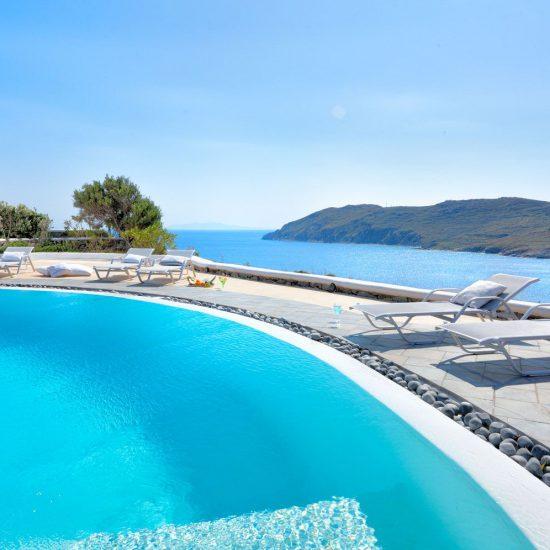 Villa Jacquemus Mykonos