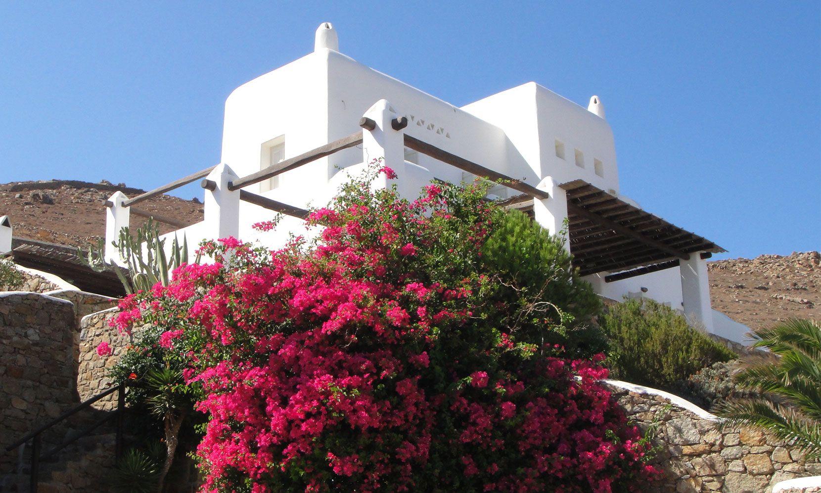 Villa Theo Agios Sostis