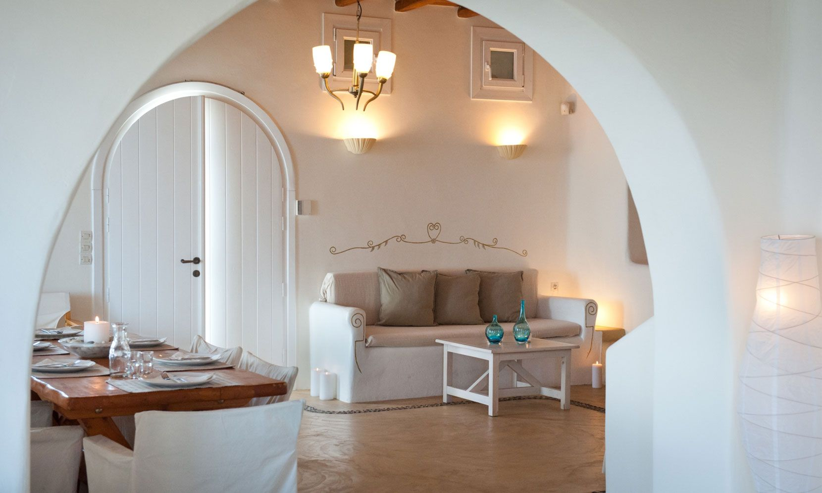 mykonos villas greece