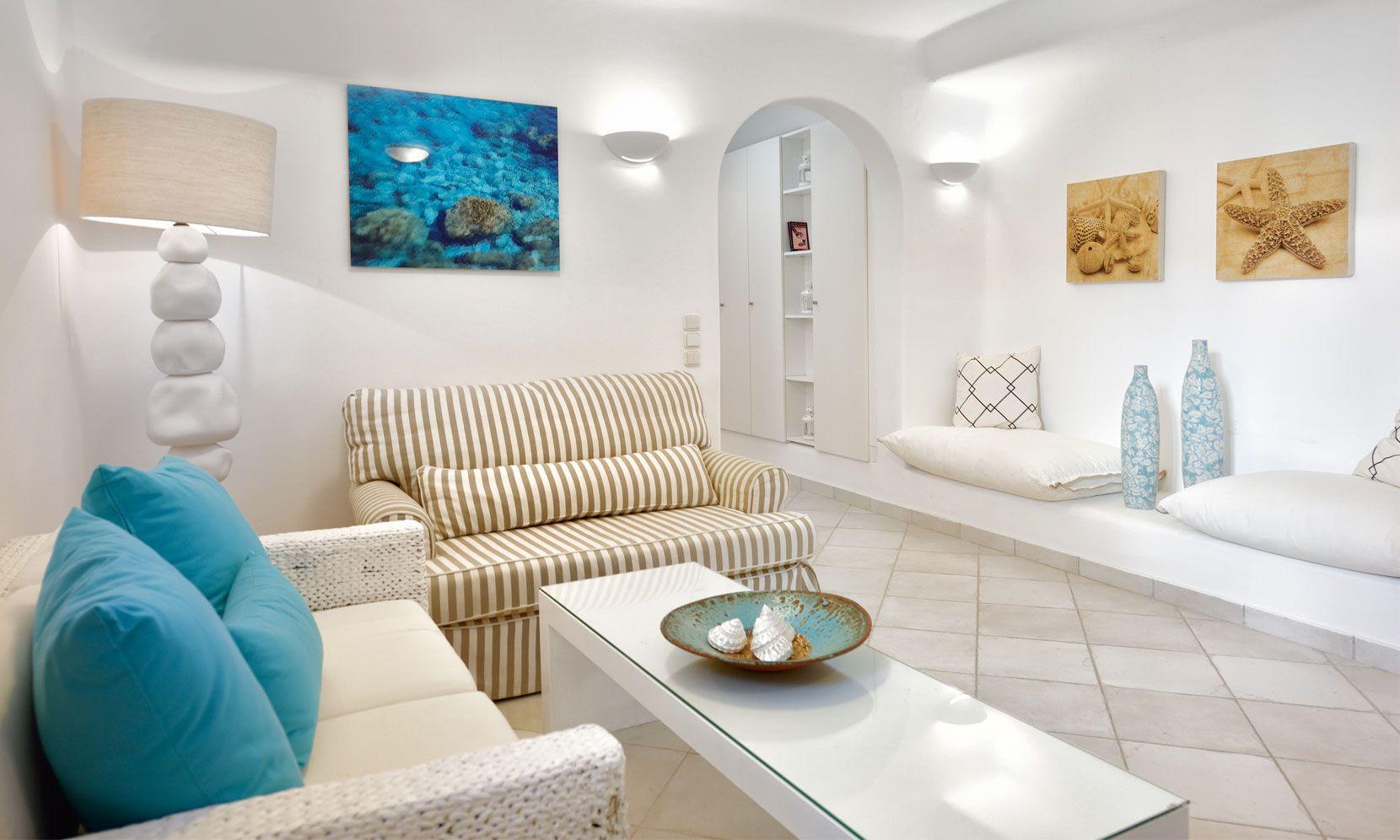 villa casa azul lounge