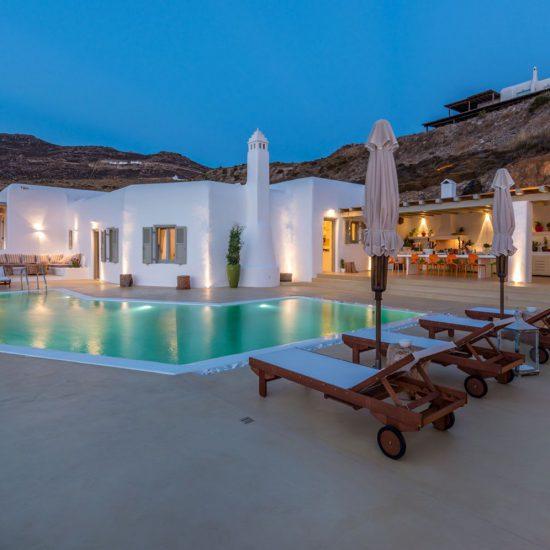 ftelia beach villas