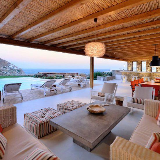 mykonos elia beach villas