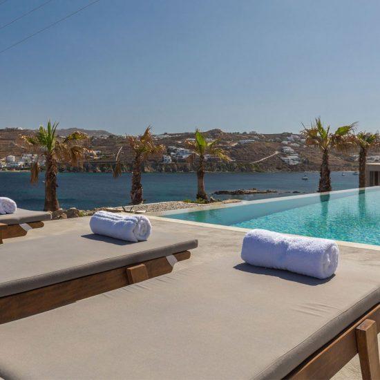 mykonos villas 4 bedrooms