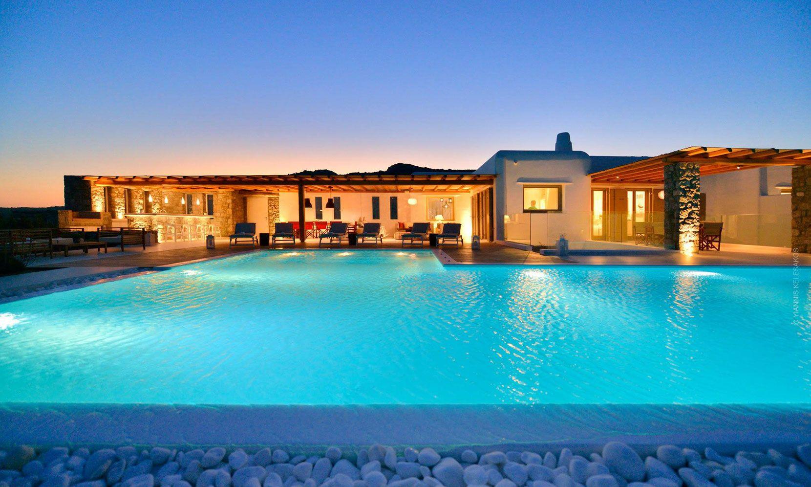 elia beach villas