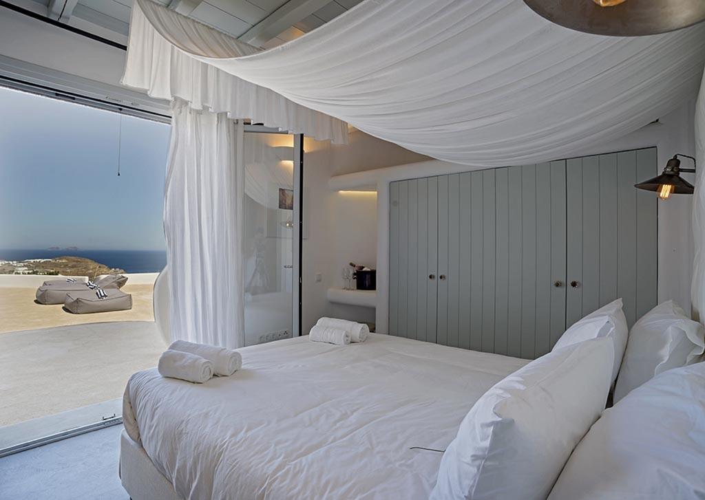 mykonos 5 bedroom villas