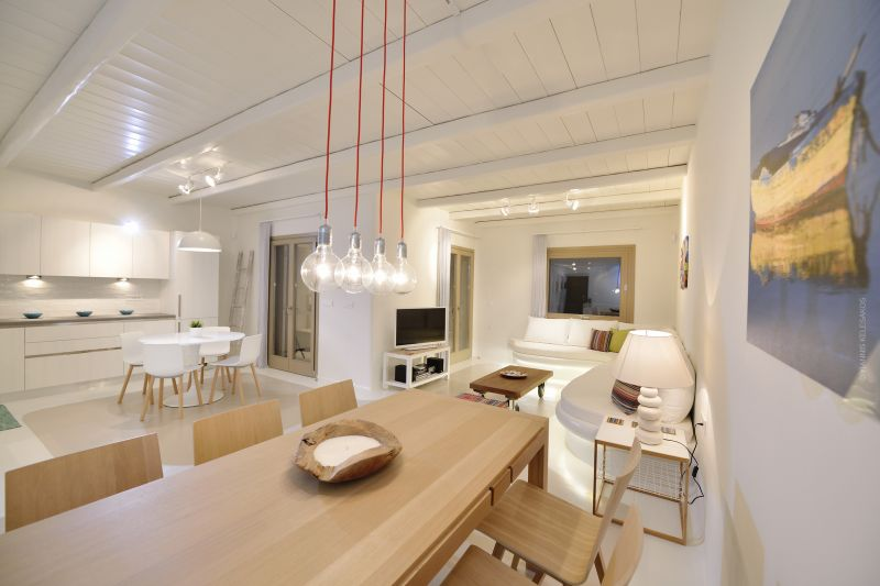 mykonos 2 bedroom villas