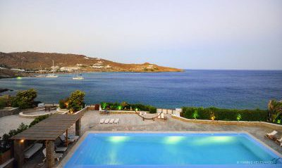 Paradise Blue Villa
