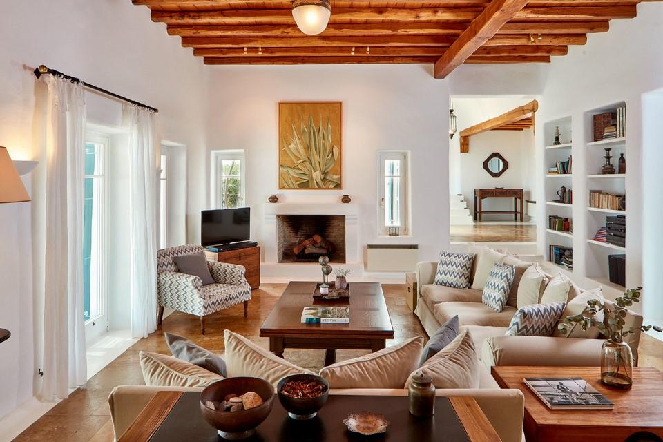 luxury agari villas