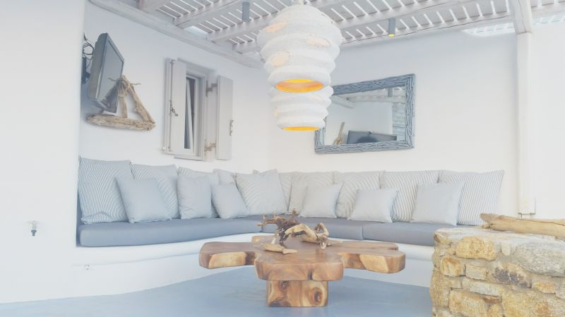mykonos villas to rent