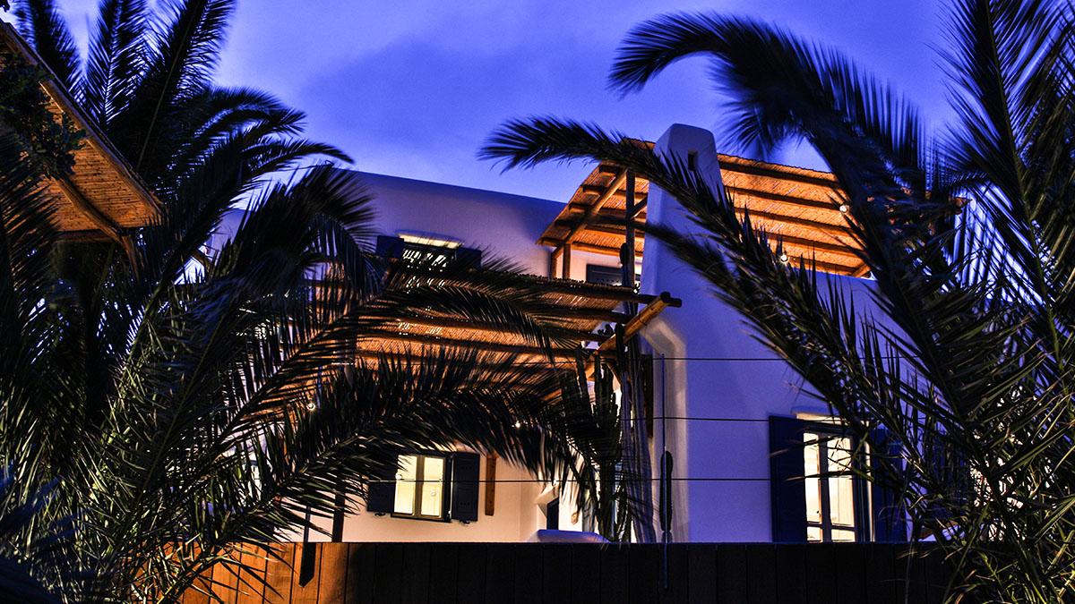 Villa Tia Aleomandra