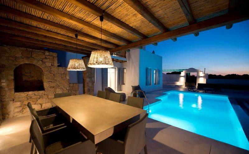 Villa Alios Agios Ioannis