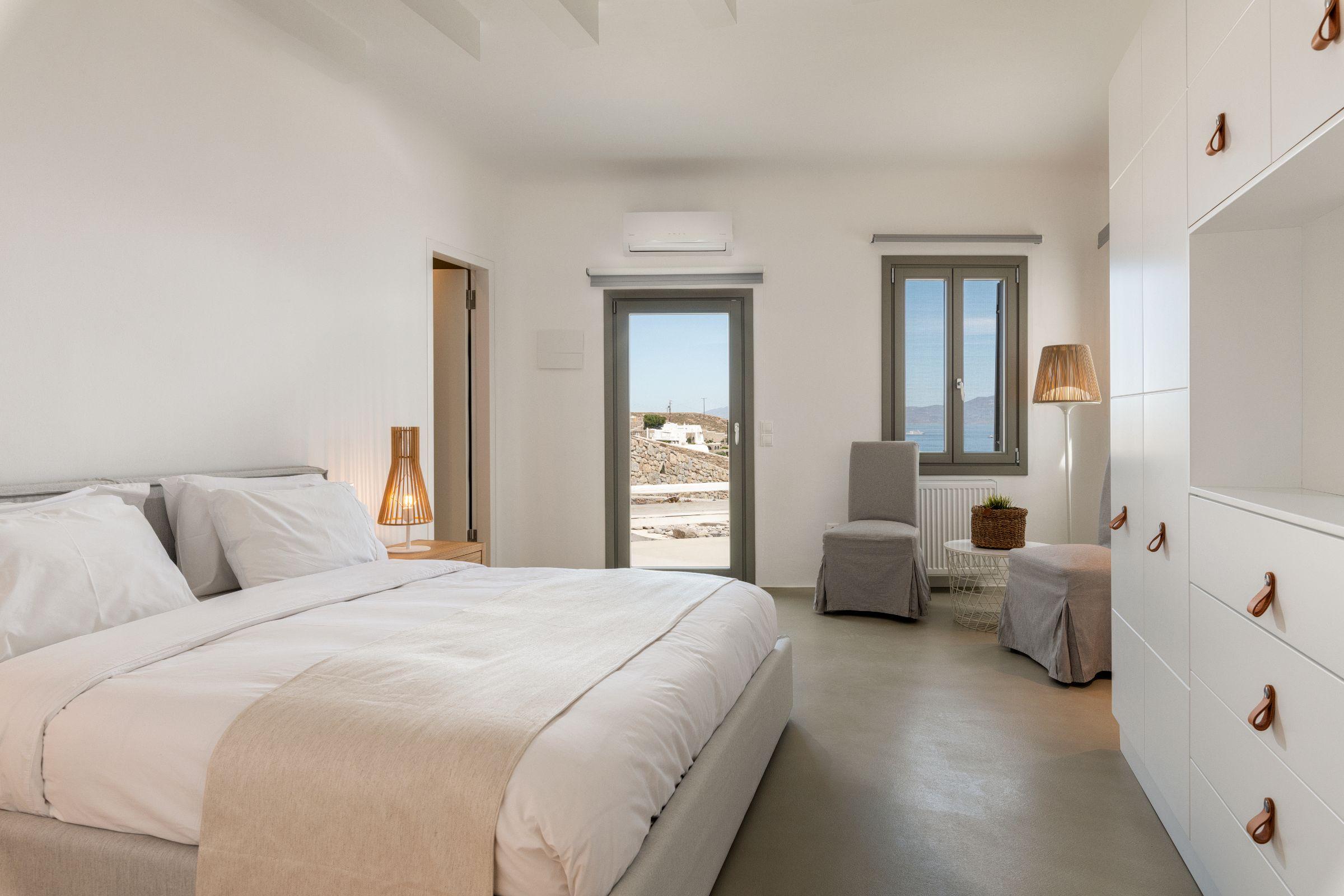 rooms villa kastro 1 kanalia